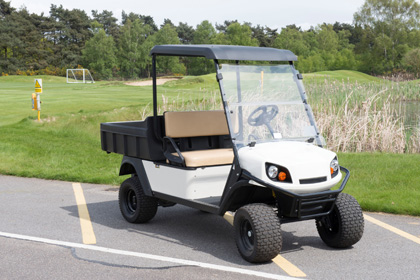 Used Utility Vehicles >> Used Golf Buggies Co Uk Used Golf Buggies For Sale Uk